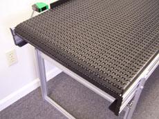 Conveyor Sensor Control