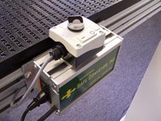 Modular Conveyor Sensor Control